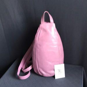 NWOT HOBO Kiley Leather backpack